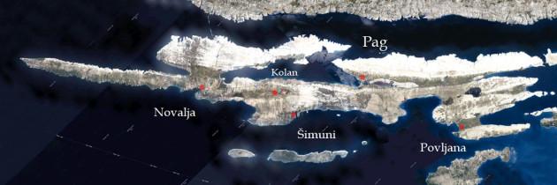 Otok Pag